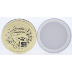 6 only 86mm Metal Lid for...