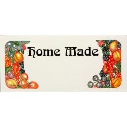 Self Adhesive Fruit Labels...