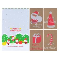 12 sets Christmas...
