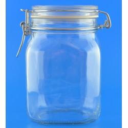 750ml Fido Resealable Jar