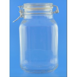 2 Litre Fido Resealable Jar